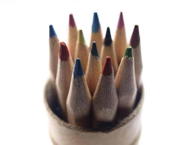 Ein kurzer Bleistift ist besser als ein gutes Gedächtnis