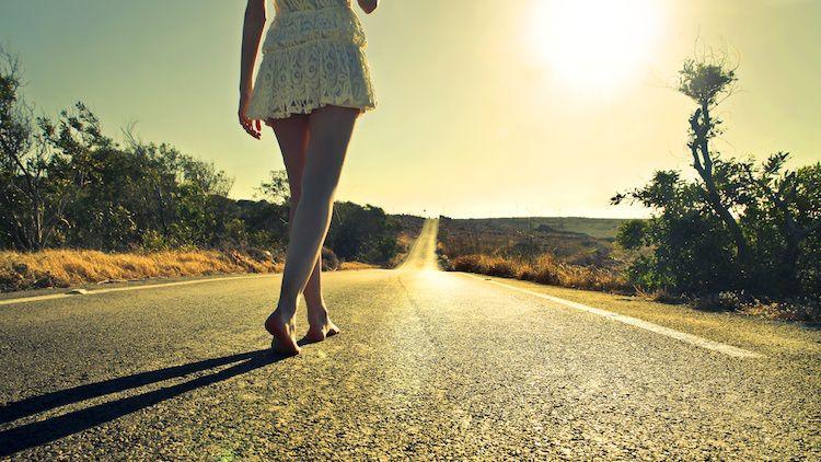 Ziele sind Träume mit Beinen