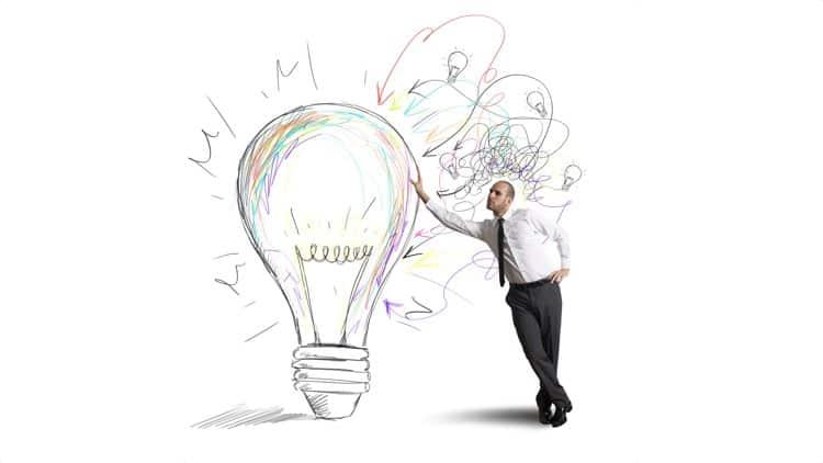 Ideen umsetzen