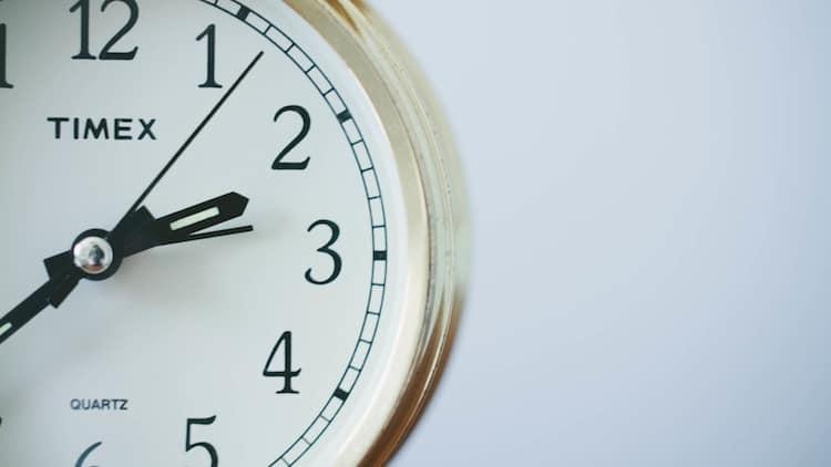 Wie Sie Fristen setzen, damit Sie Ihnen wirklich etwas nützen
