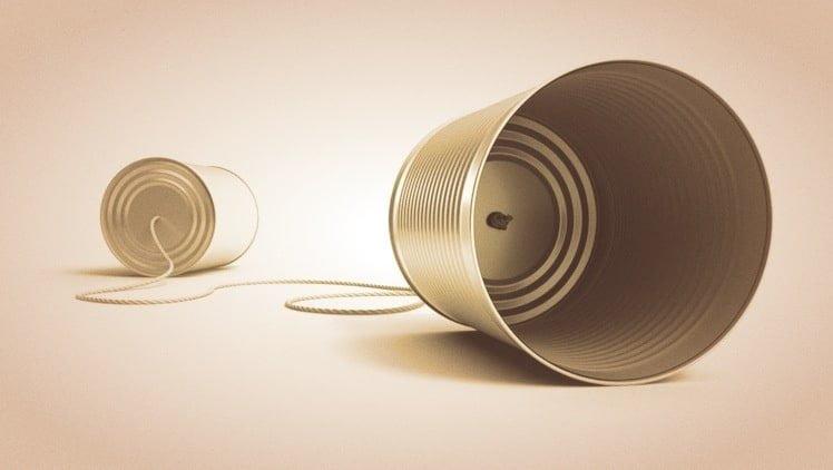 Weniger E-Mails, mehr Alternativen: Ein paar Kommunikationsregeln