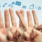 Fünf Gewohnheiten für einen besseren Umgang mit dem Internet
