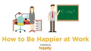 Je glücklicher, desto produktiver