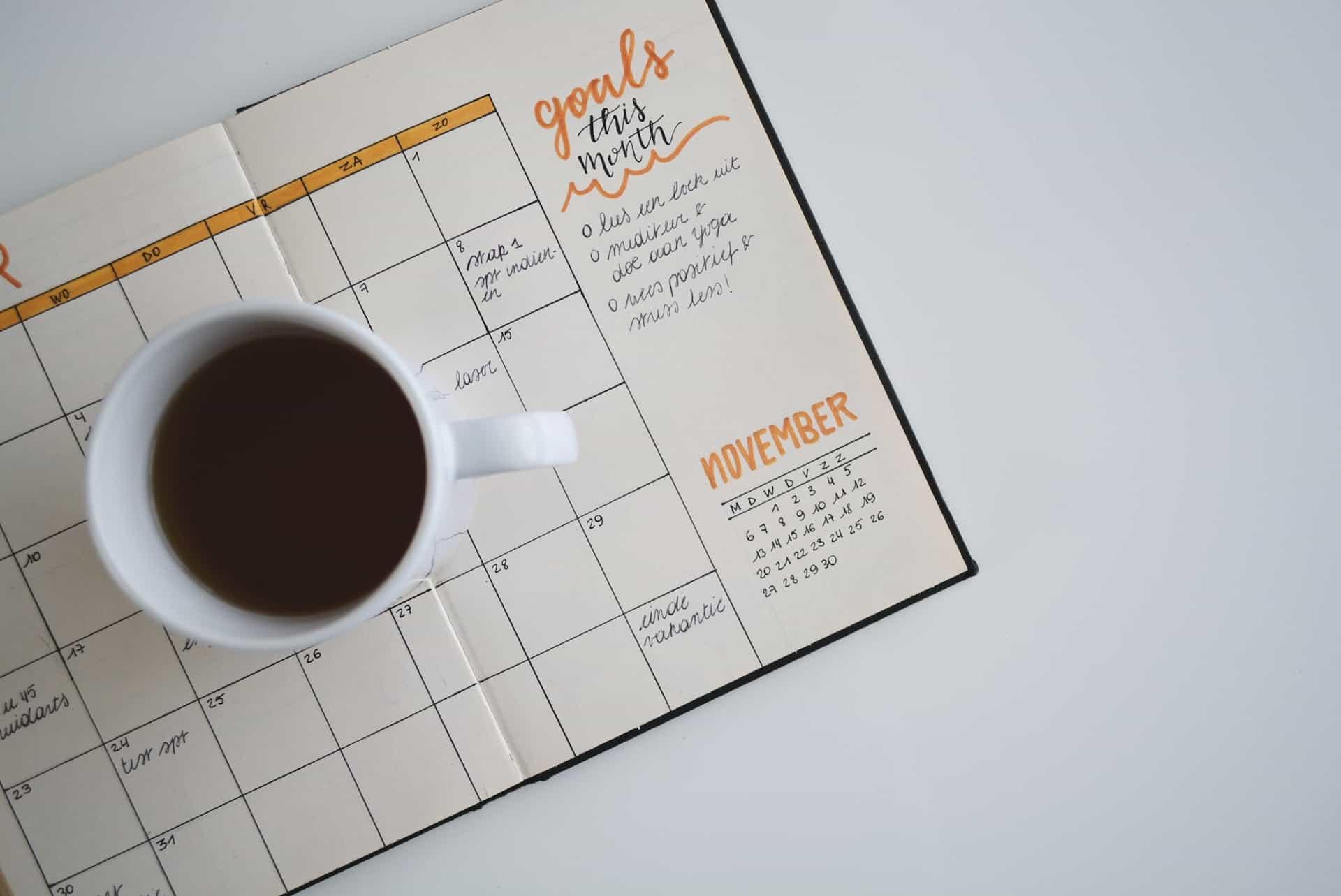 10 Fragen an deine Ziele