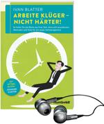 """Hörbuch """"Arbeite klüger - nicht härter"""""""