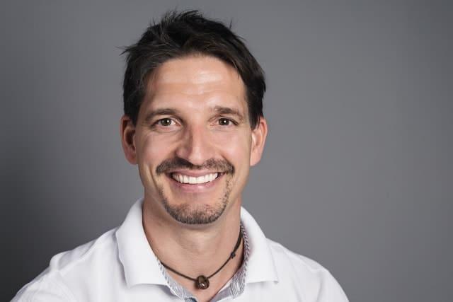 Stefan Schlegel