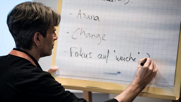 Ivan Blatter individuelle Workshops