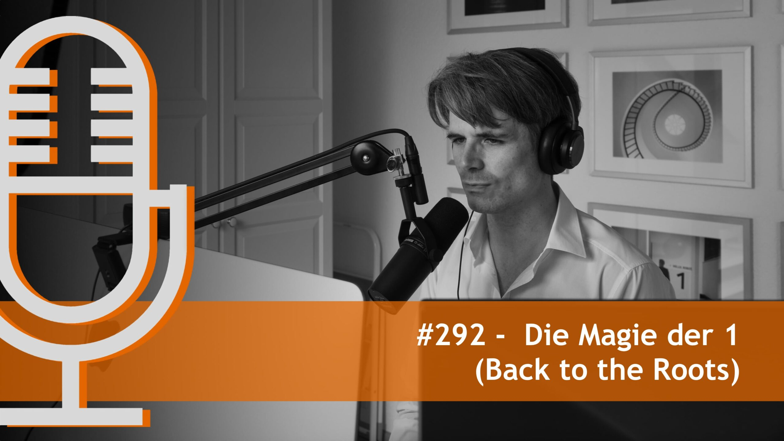 Die Magie der 1 (Back to the Roots)