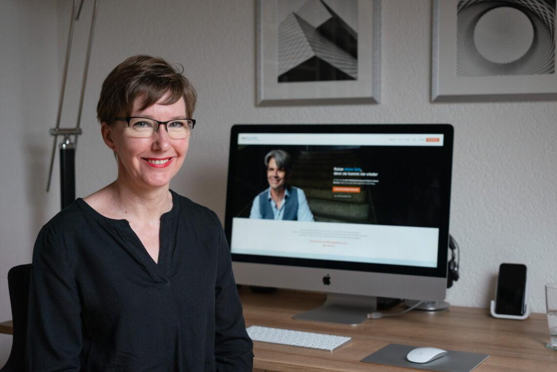 Sabine Vogt